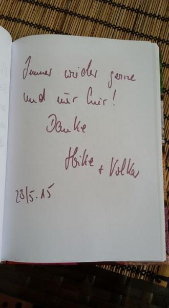 Kundenstimme Heike + Volker